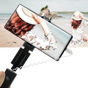 닥터핏 C타입 전용 휴대폰 셀카봉