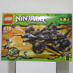 레고 9444 닌자고 콜의 어썰트 바이크 LEGO NINJAGO