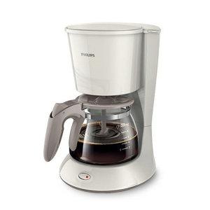 필립스 데일리 미니 커피메이커 화이트 HD7431