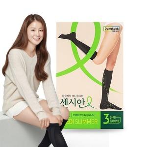 센시안 메디슬리머 워크 (M-L) /의료용 압박밴드 /사