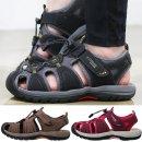샤크 남성 샌들 슬리퍼 아쿠아슈즈 트레킹화 신발