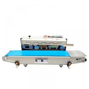 FR-900 밴드 실러 상업용 실링기 호일 알루미늄 필름