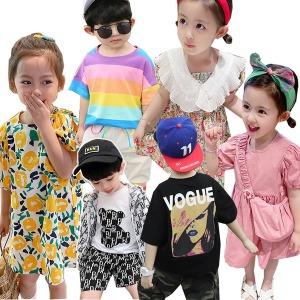 까꿍맘/여름/아동상하복/아기옷/유아원피스/아동의류