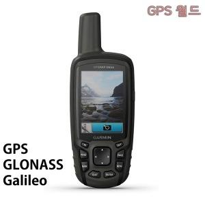 해외 - 카메라 GPS 가민 한글 garmin GPSMAP 64csx
