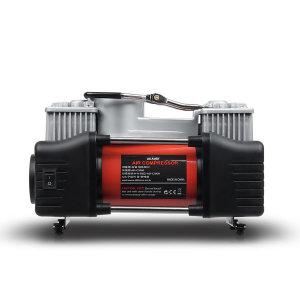 디지털듀얼 실린더 에어컴프레셔 공기주입기 AD-C1000