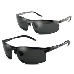 SPORTS UV400 자외선차단 HD편광 선글라스 사은품증정