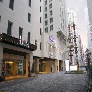 |5%할인| |서울 송파| 호텔 파크하비오