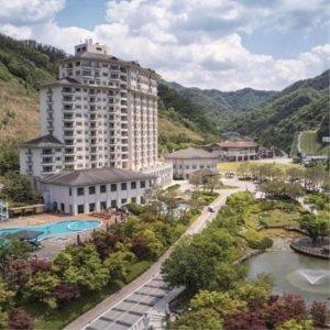 |5%할인| |강원 춘천| 엘리시안 강촌리조트