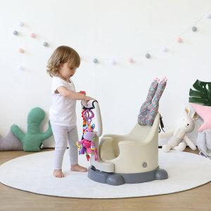 아기의자 전용 P카트+핸들 (아기의자 전용)