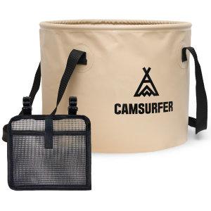 캠서퍼 대형 접이식 다용도 설거지통 캠핑 멀티바스켓