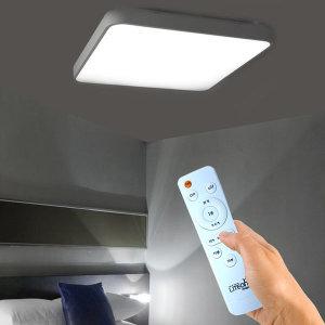 led 방등 거실등 등 기구 리모컨 LT 스마트 50W_삼성칩