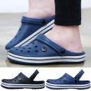 클락 남성 여성 젤리 슬리퍼 샌들 아쿠아슈즈 신발