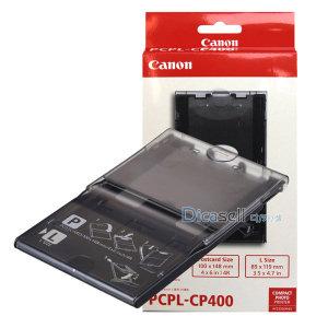 PCPL-CP400 캐논 셀피 용지카세트 L사이즈 엽서사이즈