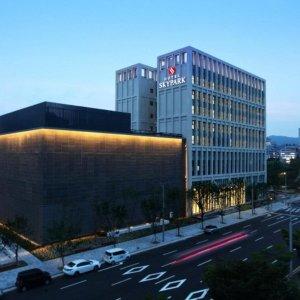 | 5%할인 |대전 호텔| 호텔 스카이파크 대전 1호점 (유성구)