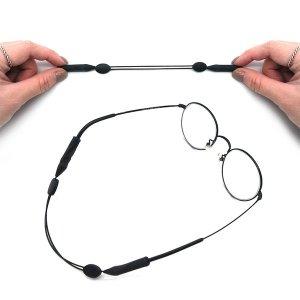 길이조절 미끄럼방지 안경줄 안경다리홀더 안경소품