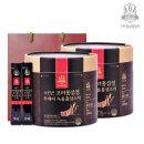 고려홍삼중앙회 투데이 녹용홍삼스틱10ml 200포/대용량