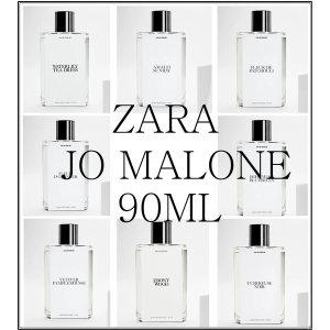 자라 X 조말론 콜라보 이모션 향수 90ml JoMalon Zara