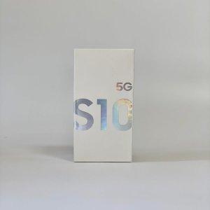 갤럭시 S10 5G 가개통 미사용 새제품 풀박스 / 공기계