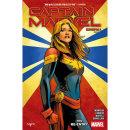 캡틴 마블 Vol. 1 : 재진입-CAPTAIN MARVEL Vol. 1 : Re-Entry