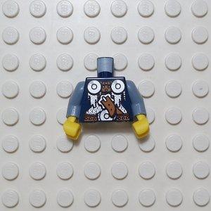 피겨/Torso Viking Armor 973pb0379c01 중고