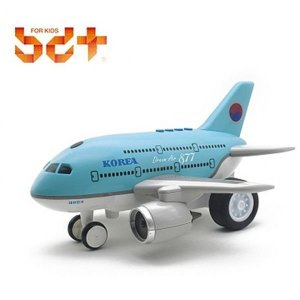 드림에어877 비행기 장난감 유아 카드게임 아기 선물