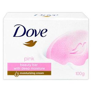 도브 핑크 뷰티 바 100g 비누