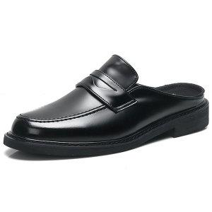 남자 구두 단화 페니 슬리퍼 남성 신발 블로퍼 테니