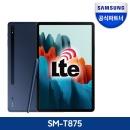 삼성 갤럭시탭S7 네이비 11.0 SM-T875 512G LTE