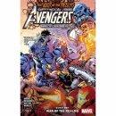 어벤저스: 지구 최강의 영웅들 Vol. 3 워 오브 더 렐름스