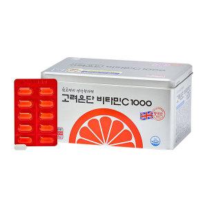 비타민C 1000 1080mg x 600정 쇼핑백포함