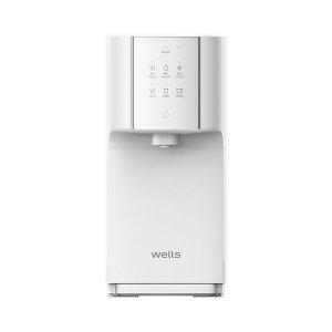 렌탈 웰스 슈퍼쿨링 냉정수기+상품권 증정