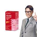 에너씨슬 레이디 멀티비타민 1박스/간 항산화