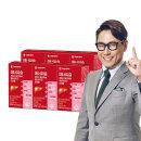 에너씨슬 레이디 멀티비타민 6박스/간 항산화