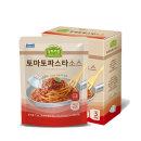 상하목장 슬로우키친파스타 토마토 170G 3팩