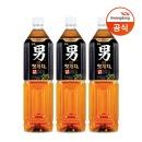 힘찬하루 헛개차 1.5L 6PET/음료수/차