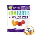 유기농 후르츠 스낵 젤리 19.8g 신제품 출시