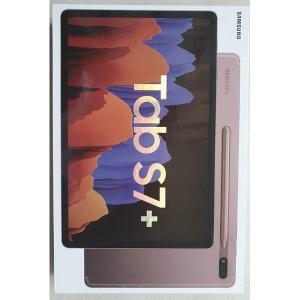 삼성 갤럭시탭S7 플러스 12.4 LTE 256GB(브론즈) THE