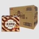 대용량과자세트/초코하임284gx12(1박스) 무료배송+할인