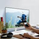 삼성 68cm 스마트 IPTV 넷플릭스 Youtube Dex 화이트