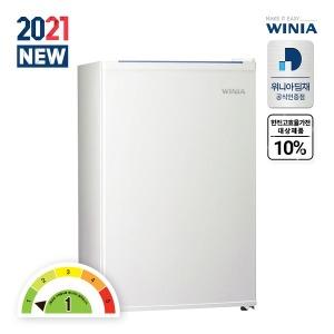 21년형 1등급 소형냉장고 WWRA081EEMDW1 전국무료배송