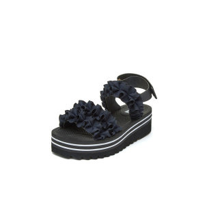 Borabora sandal(navy) DA2AM21403NAY