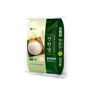 내고향 진천쌀 10kg 21년햅쌀/박스포장