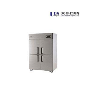 유니크대성 업소용 45박스 냉동고 UDS-45FAR 메탈 new