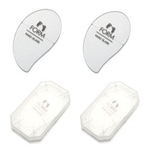 나노글라스 아기발 각질제거기 GBS-FF100 1+1 예약판매