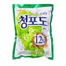 대용량 과자세트/청포도캔디1봉(약170개입)/회사학교