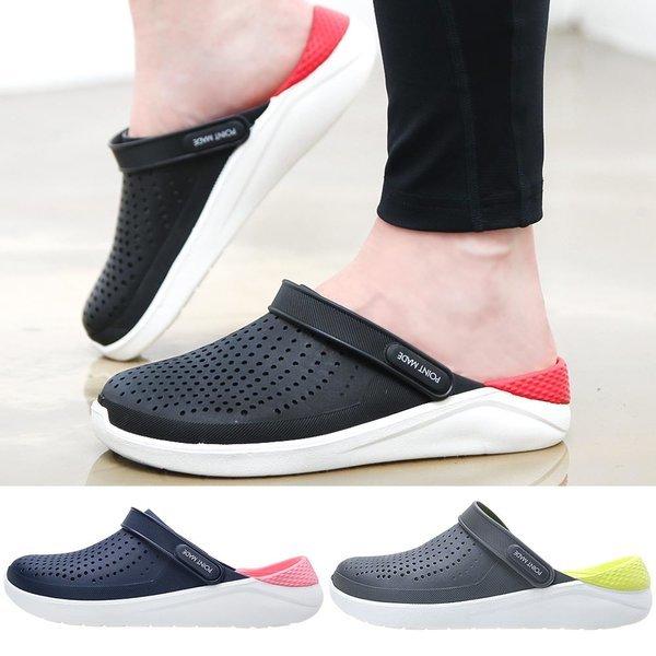 PM 088 남성 슬리퍼 여성 샌들 아쿠아슈즈 여름 신발