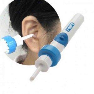 전동 흡입기 클리너 귀청소 귀지 귀이개 귀후비개 귀