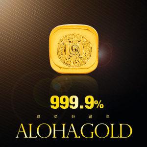 24k 순금 999.9 투자형골드바 1.875g (0.5돈)