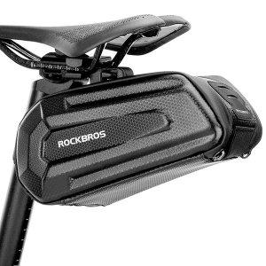 락브로스 자전거 안장 가방 생활방수 하드케이스 B69