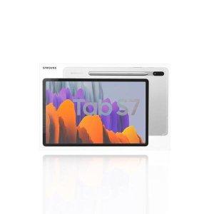 갤럭시탭S7 WiFi 256GB (SM-T870) 정품/실버